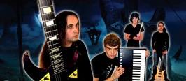 Daniel Liverani and the Fantasia album line-up.