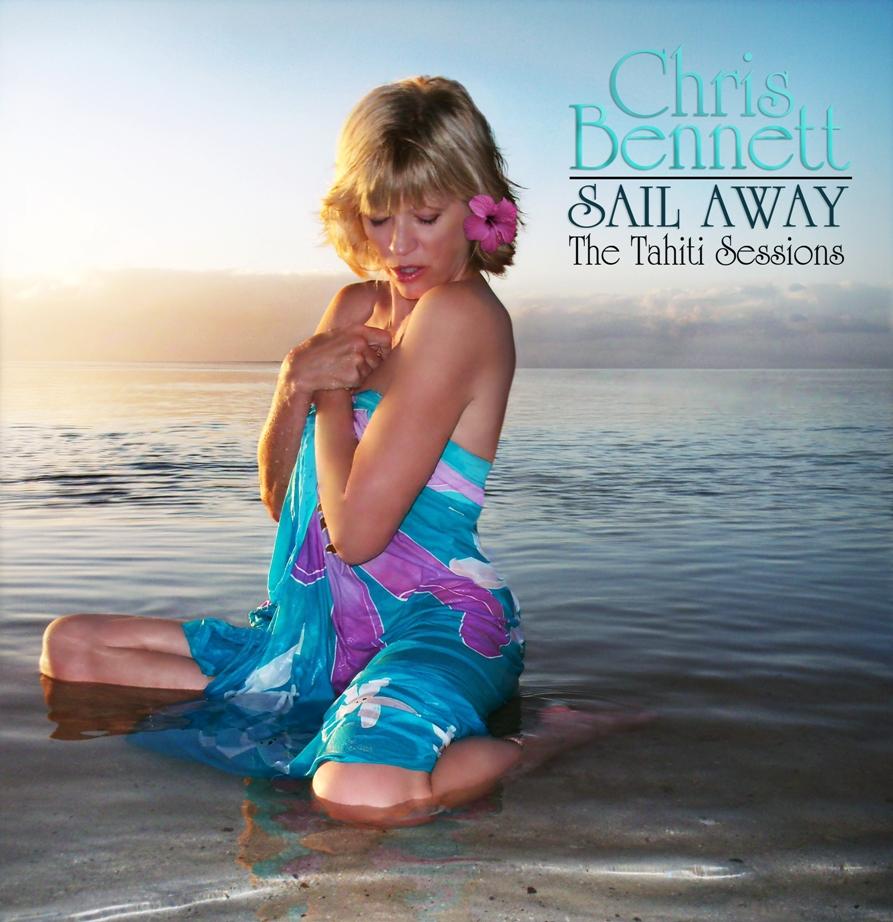 """Sail Away - The Tahiti Sessions"""