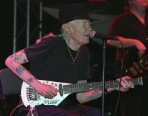 Johnny Winter Photo - chascar/Creative Commons