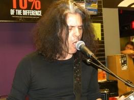 Alex Skolnick