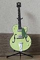 Gretsch Gtr Green