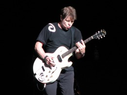 George Thorogood - Kasra Ganjavi/Creative Commons
