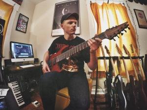 Drew Creal: His Revelator 8 Guitar, Muir, Meshuggah And More | Music