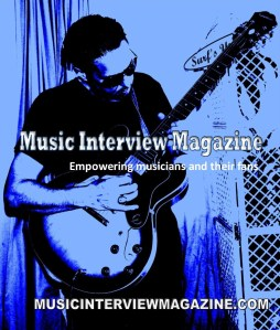 Music Interview Magazine