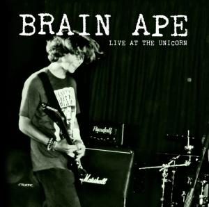 Brain Ape Live at The Unicorn-jpg.com