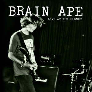 Brain Ape Live at The Unicorn-jpg.com