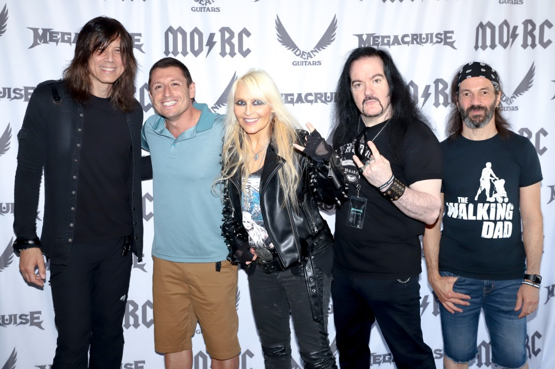 DORO Megacruise With Doro's Nick Douglas-jpg.com