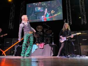 Frankie Lindia, David Lee Roth-jpg.com