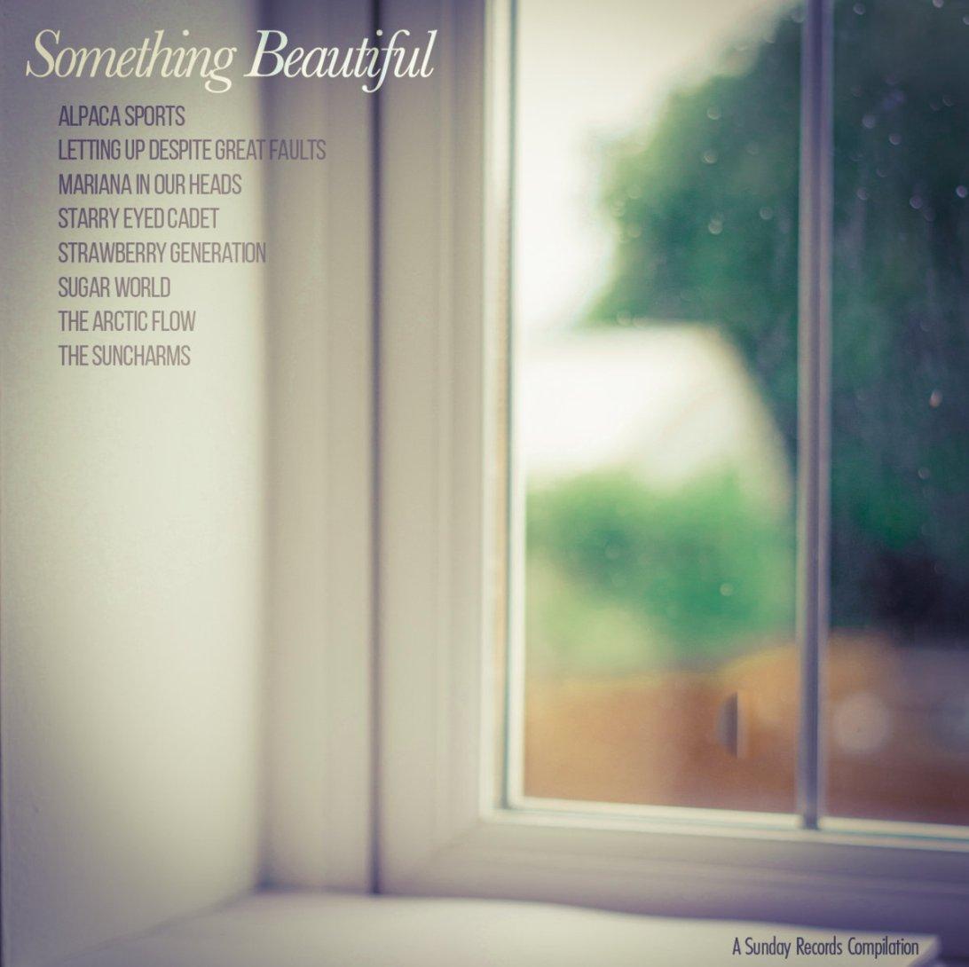 'Something Beautiful' Cover-jpg.com